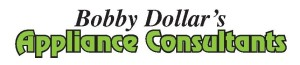 Bobby Dollar main logo