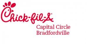 CFA Logo with both locations